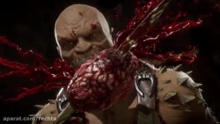 فیتالیتی های Mortal Kombat 11 - فکتا - fechta.ir