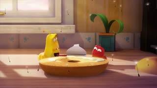 انیمیشن لاروا(ف2-ق9الی16)-LARVA-Season 2 Episode 9~16