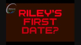 تریلر انیمیشن Rileys First Date