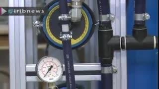 دستگاه آب شیرین کن با انرژی خورشیدی ابتکار یک جوان ایرانی در آلمان