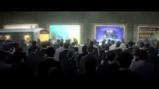 ویدیویی از انیمه سینمایی Human Lost: Ningen Shikkaku با به نمایش گذاشتن شخصیت Yoshiko Hiiragi با صداپیشگی Kana Hanazawa