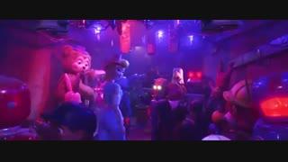 تریلر رسمی انیمیشن مورد انتظار Toy Story 4