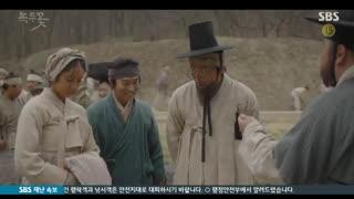 قسمت سیزدهم و چهاردهم سریال کره ای The Nokdu Flower 2019 - با زیرنویس فارسی
