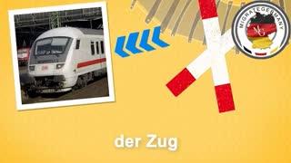 یادگیری زبان آلمانی (سفر کردن) - مهاجرت به آلمان با میگریت جرمنی