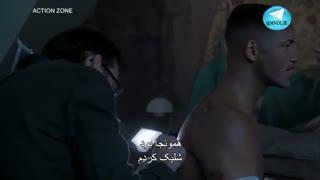 اخبار و پشت صحنه فیلم های هالیوودی (Action Zone) با زیرنویس فارسی - 8