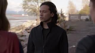 دانلود سریال فانتزی هیجانی سوپرگرل - فصل 4 قسمت 22 - پایان فصل - با زیرنویس چسبیده