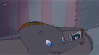انیمیشن دامبو - Dumbo 1941 با دوبله فارسی