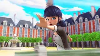 انیمیشن سریالی ماجراجویی در پاریس-فصل اول قسمت  15