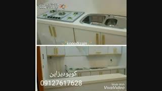 دکوراسیون کوپو دیزاین در تهران