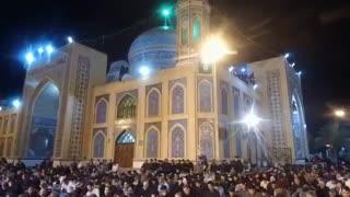 دعای جوشن کبیر_کربلایی حسین داریوش