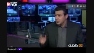 پیش بینی سرعت ۸۰کیلومتری باد در تهران