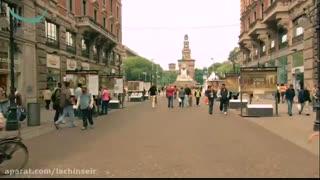 تیزر معرفی اماکن گردشگری لاچین سیر - این قسمت میلان