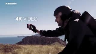 معرفی دوربین ضد ضربه جدید اولیمپوس TG-6