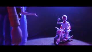 تریلر انیمیشن اسباب بازی های 4 - Toy Story