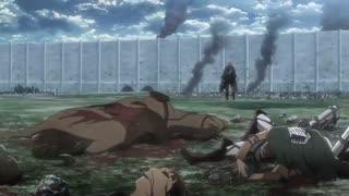 قسمت 17 فصل سوم انیمه حمله به تایتان - Shingeki no kyojin 2019 قسمت 05