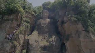 مستند پانداها با دوبله فارسی