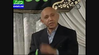 سخنرانی دکترحسین الهی قمشه ای رمضان و قدر ۱ - drelahi.net