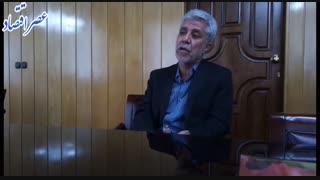 حسن یونس سینکی: حمایت از بخش خصوصی مسئولیت مدار حرف اول را در بازرگانی نوین می زند