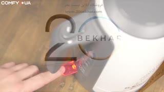 Bosch Electric Kettle TWK6A011 کتری برقی بوش مدل