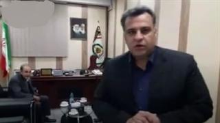 اعتراف گرفتن صدا و سیما از محمدعلی نجفی شهردار اسبق تهران به قتل همسرش در تلویزیون!