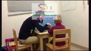 کلینیک تخصصی کاردرمانی ذهنی کرج،کاردرمانی ذهنی | کاردرمانی ذهنی کودکان |گفتار توان گستر البرز09121623463