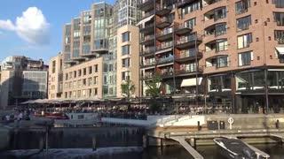 Oslo Beautiful City in Norway