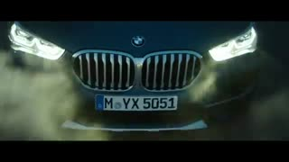 BMW X1 official teaser