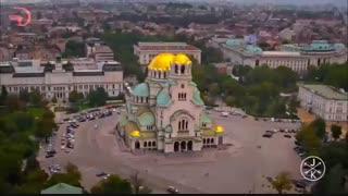 بلغارستان، کشور گل رز