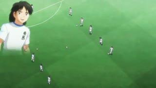 فوتبالیستها (سری جدید) - فصل ۱ قسمت ۴۶