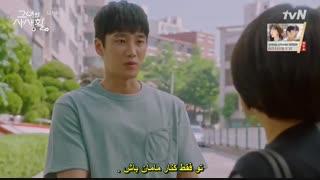 قسمت پانزدهم سریال کره ای زندگی خصوصی او+زیرنویس چسبیده Her Private Life با بازی پارک مین یانگ و کیم جه ووک