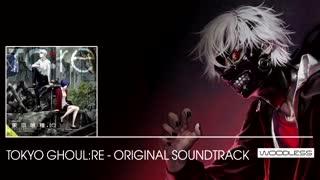 موسیقی متن انیمه توکیو غول: بازگشت Tokyo Ghoul:re