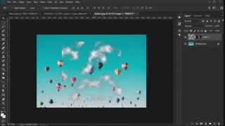 Clouds Filter