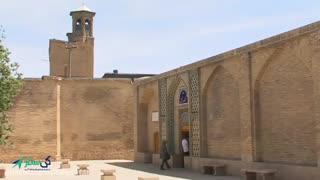 گردش رویایی در شیراز | کی سفر