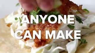 دستور پخت ۴ غذای حرفهای با روشهایی ساده!!