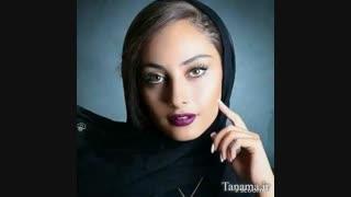 چالش عکس های بازیگران زن ایرانی