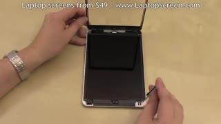 آموزش تعویض تاچ و ال سی دی آیپد مینی iPad mini - تعمیرات 118