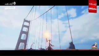تریلر  Jump Force مبارزات Seto Kaiba  تریلر جدید Jump Force مبارزات Seto Kaiba در Jump Force