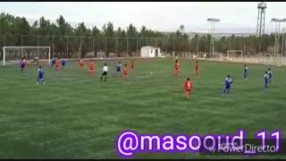 محمد سجیراتی فوتبالیست لیگ برتر ایران