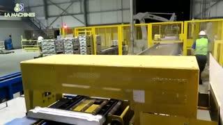 تکنولوژی پیشرفته بازیافت آلومینیوم صنایع ذوب فلزات
