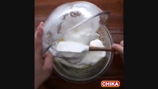 دستور آسان آشپزی: پنکیک ژاپنی