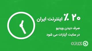 """""""معجزه ویدیو مارکتینگ در ایران"""""""