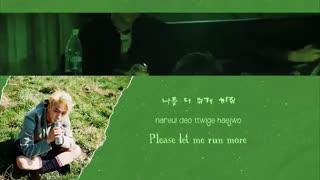 -[Run-Ballad Mix[BTS-