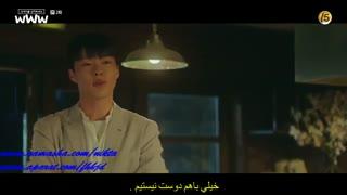 قسمت دوم سریال زیبای www با زیرنویس فارسی چسبیده
