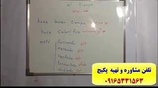 آموزش 504 لغت پر کاربرد اسپانیایی -آموزش مکالمه اسپانیایی و گرامر اسپانیایی