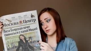 آموزش روسی درس دوم