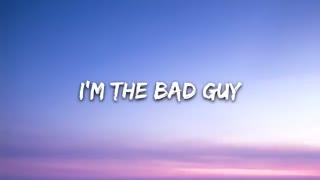 -[Bad Guy[Billie Eilish-
