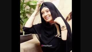صحبت های سحر قریشی درباره حجاب