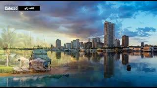 10 شهر خطرناک آسیا
